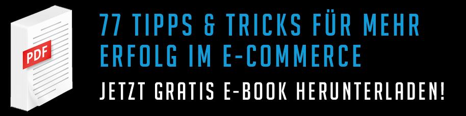 iSuccess im E-Commerce