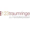 123traumringe Logo
