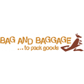 Bag and Baggage Logo