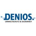DENIOS Logo