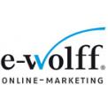 e-wolff Logo