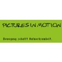Pictures in Motion Logo