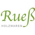 Rueß Holzwaren Logo