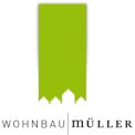 Wohnbau Müller Logo