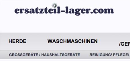 Ersatzteil-Lager.com - Informative Startseite