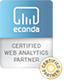 econda Zertifizierter Partner
